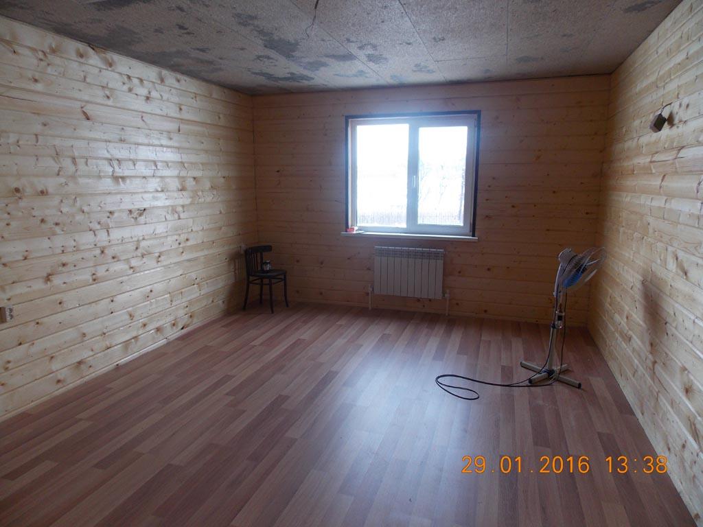 Строительство домов во Владимирской области