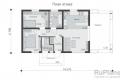Каркасный дом. Проект К-31