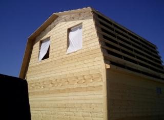 Строительство каркасных домов во Владимирской области