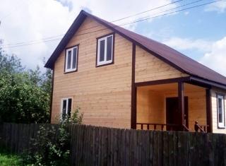 Дачный дом во Владимирской области