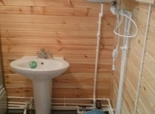 Монтаж водопровода в Кольчугино