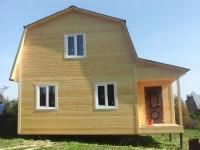 Продаётся дачный дом в Кольчугинском районе Владимирской области